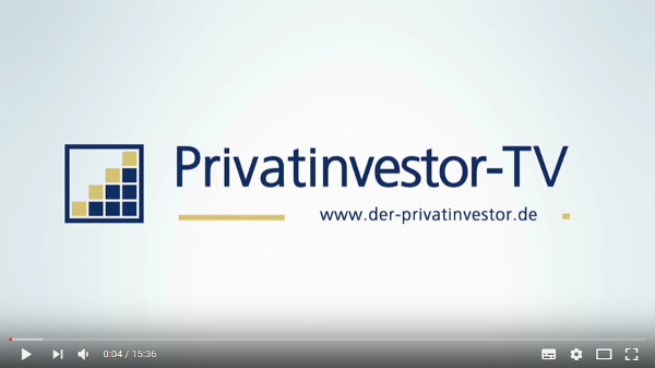 Privatinvestor TV