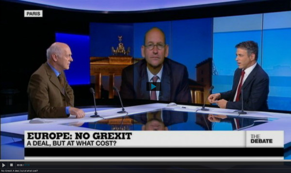 No Grexit: A deal, but at what cost