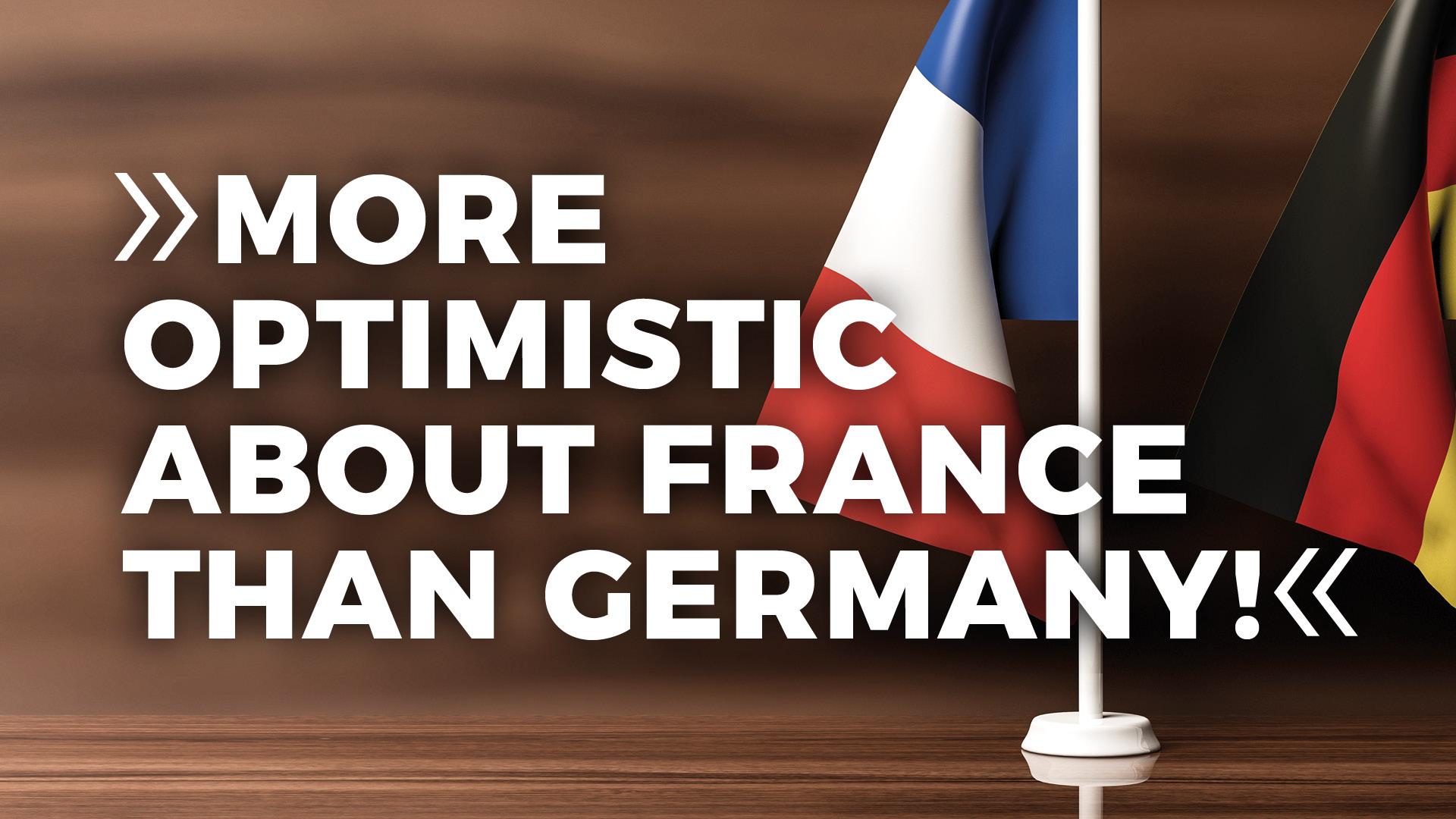 Zum Amtsantritt von Emmanuel Macron